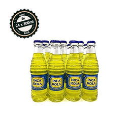 INCA Kola original 24x300ml