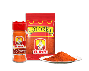 El Rey COLOR Seasoning 12x60g