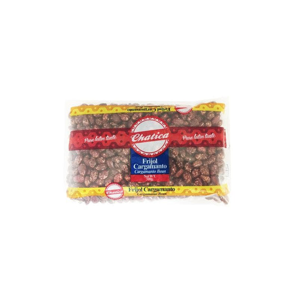 Chatica Red Kidney Beans (500g pack) - Chatica
