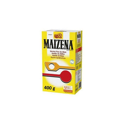 Maizena corn starch.   16x400g