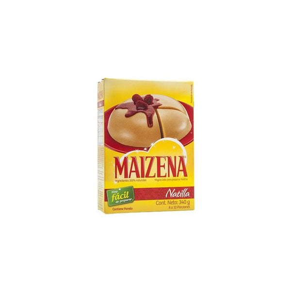 "Maizena ""Natilla"" (340g Pack) - Chatica"