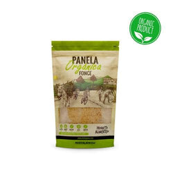 PANELA Powder - Raw sugar cane 20x500g