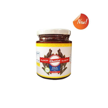 Chatica  AJI PANCA Paste 24x228g