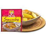 El Rey Sancocho Seasoning   12x20g