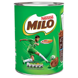 MILO Chocolate Drink Powder Pack 12x400g