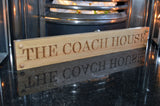 House Sign (501mm up to 1000mm)