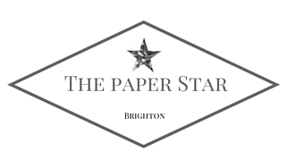 The Paper Star