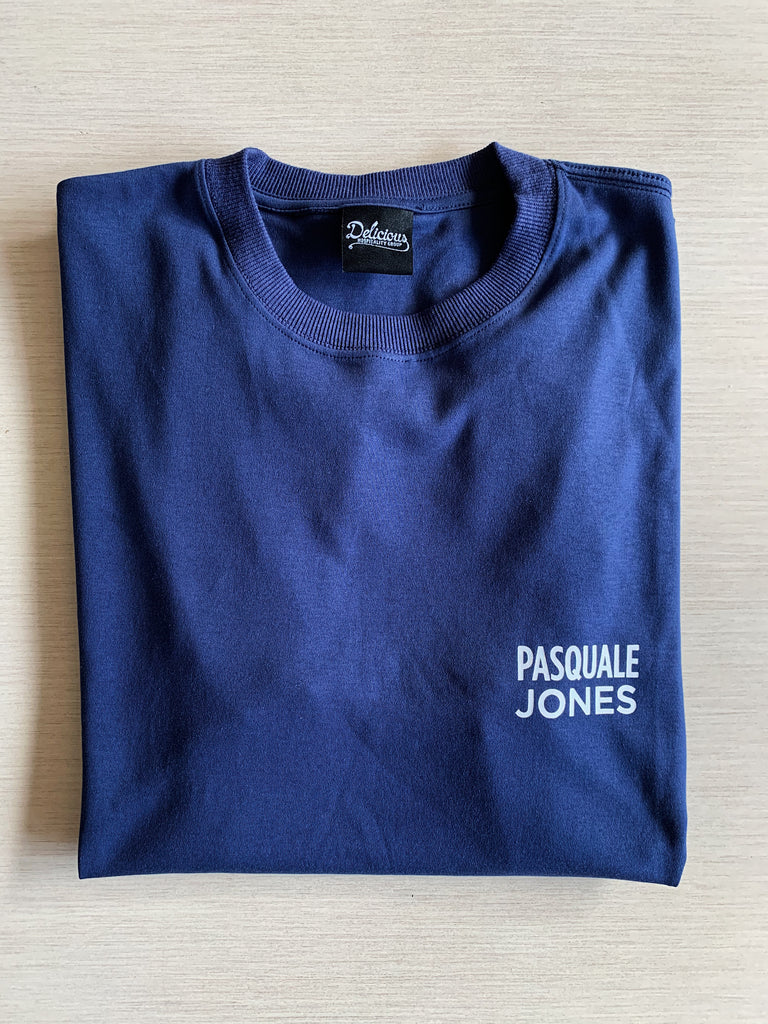 Pasquale Jones T-Shirt