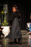 Kids Glitz Fashion Cape