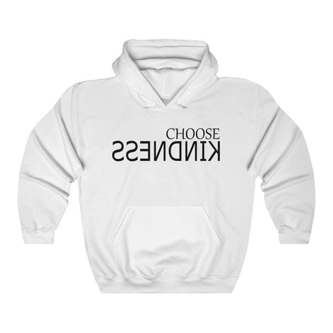 CHOOSE KINDNESS Unisex Heavy Blend™ Hooded Sweatshirt
