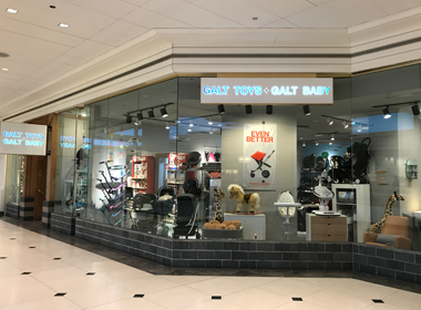 downtown store