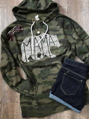 Long Sleeve Casual Cotton Hoodie Shirts & Tops