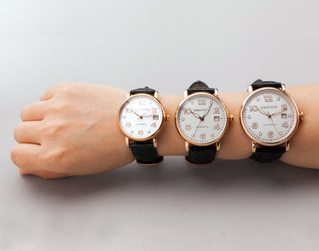How to Pick the Perfect Watch for Your Hand Size?
