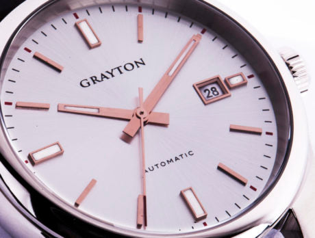 Revealing the Grayton Diplomat Collection