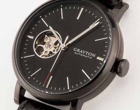 The Best Grayton Minimalist Watches