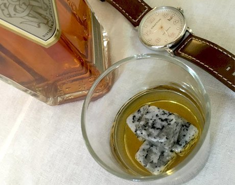 Do Whiskey Stones Really Rock?