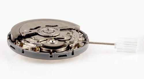 Image result for how does an automatic watch work