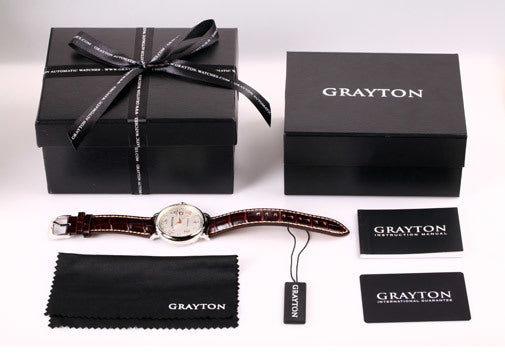 Grayton Packaging