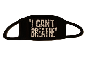 """I Can't Breathe"""