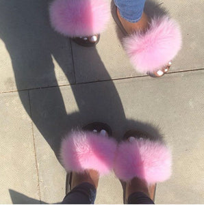 5 Wholesale Fur Slide Vendor List - US Based ONLY | Wholesale Furry Sandals, Wholesale Fur Slides, Instant Download