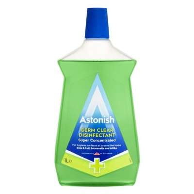 Astonish Germ Clear Disinfectant 1 Litre
