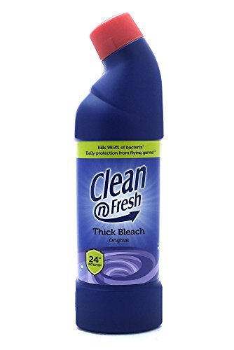 Clean & Fresh Original Bleach