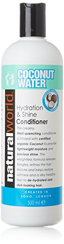 Coconut Water Hydration & Shine Conditioner