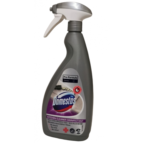 Domestos Kitchen Cleaner 750ml