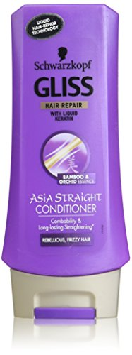 GLISS Conditioner Asia Straight