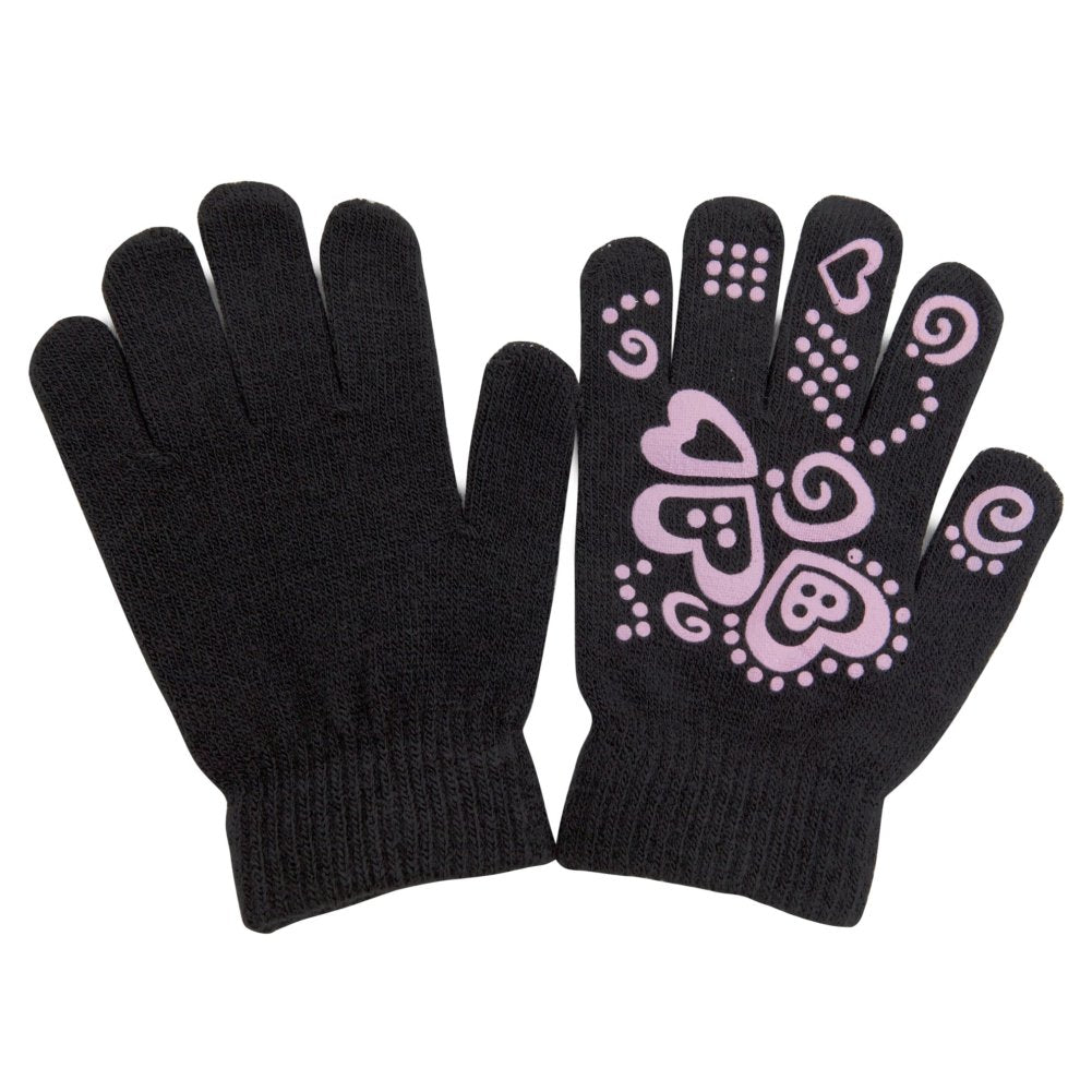 Girls Gripper Gloves