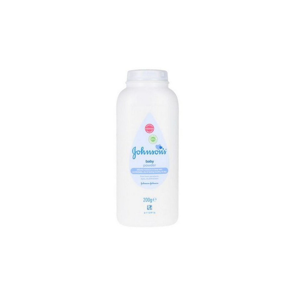 Johnsons Baby Powder 200g e