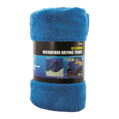 Pro user microfibre drying towel