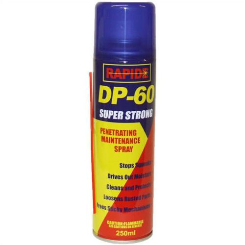 Rapide DP/60 Spray