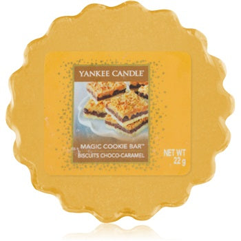 Yankee Candle Cookie Bar
