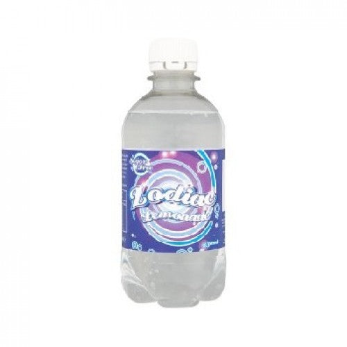 ZODIAC LEMONADE SOFT DRINK 09/15