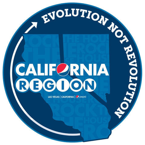 California Region 2015