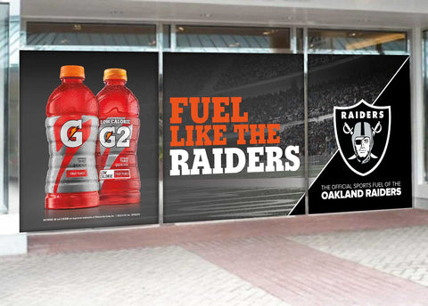 PTTGatorade and the Raiders (2017)