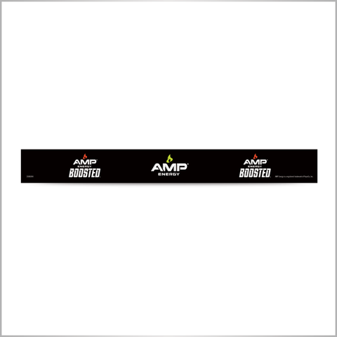 AMP Boosted Shelf Strip