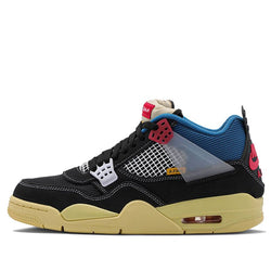 Nike Air Jordan 4 Retro Union