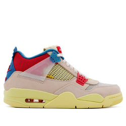Nike Air Jordan 4 Retro Union Basketball Shoes/Sneakers