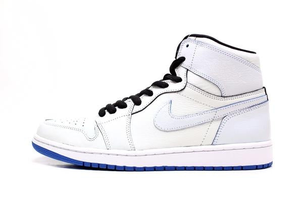 "Nike Air Jordan 1 SB QS ""LANCE MOUNTAIN-WHITE"""