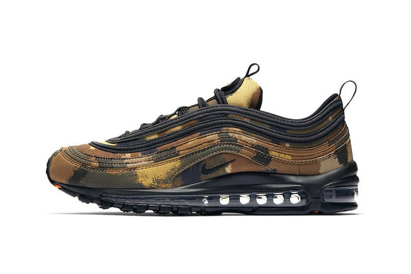 Nike Air Max 97 Premium QS Country Camo Pack – Italy