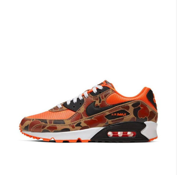 Nike Air Max 90 SP 'Orange Camo'