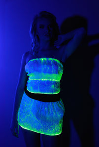 Fiber Optic Skirt