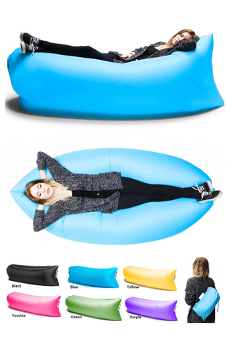 Image of Inflatable Air Festival Sofa