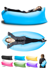 Inflatable Air Festival Sofa