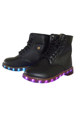 Image of Light-up LED Boot