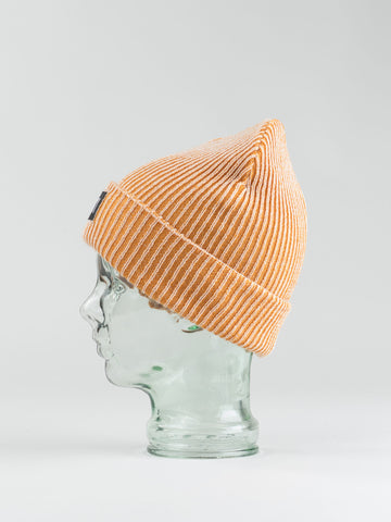 TUNNEL BEANIE - INCA GOLD