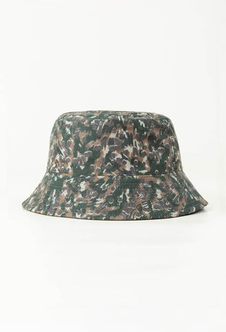 DIRTBAG REVERSIBLE BUCKET HAT - SAVANNA