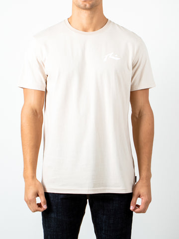 COMPETITION SHORT SLEEVE TEE - SAND
